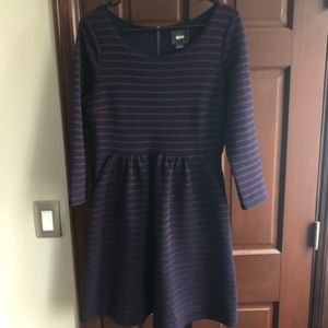 Anthropology Maeve dress.